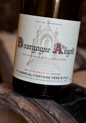 Bourgogne Aligoté