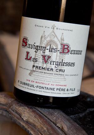Savigny-les-Beaune Premier Cru Les Vergelesses